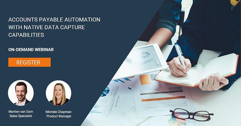 Webinar To-Increase MediusFlow - Accounts Payable Automation