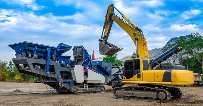 Equipment Rental Field Resources