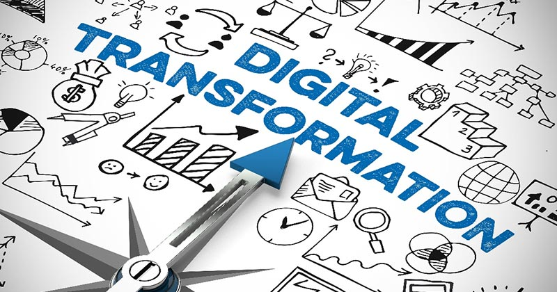Advancing mobile digital transformation