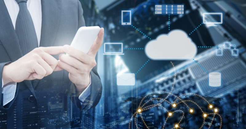 Empower your organization with enterprise mobility