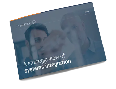 Business integration solutions - Across all systems