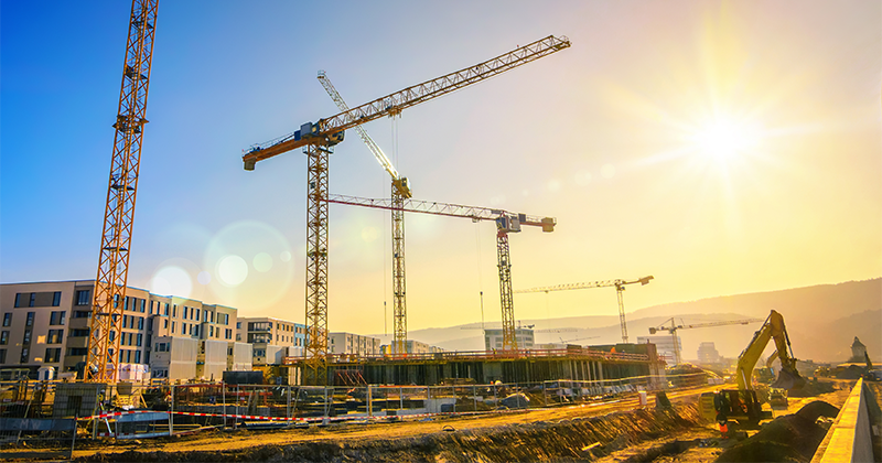 Crane rental software