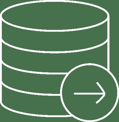 Data Export icon