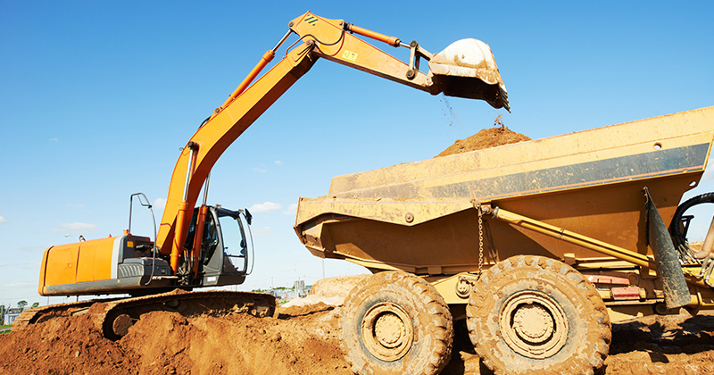 Equip field resources with mobility solutions