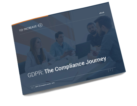 Business Productivity solutions - GDPR Compliance
