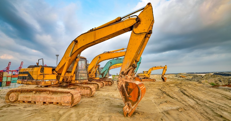 Heavy equipment rental-1