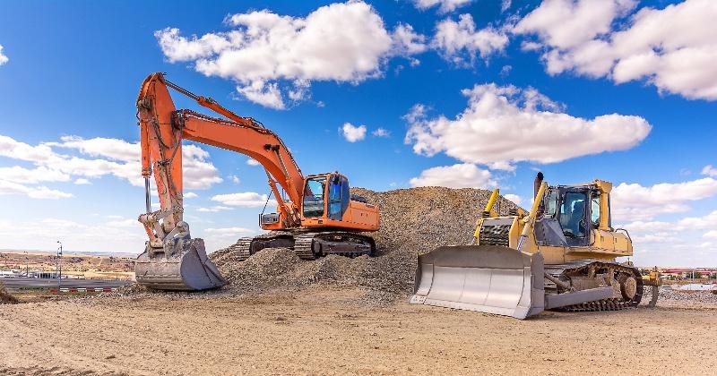 Heavy machinery equipment-1