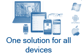 Dynamics AX DynaRent Mobile Field Service Solution