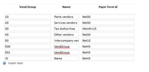 4 Web Service 4