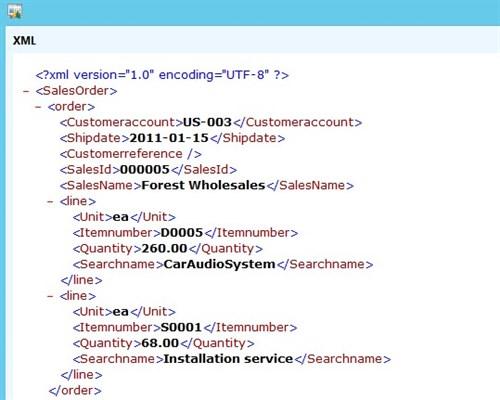 5 Web Service Biztalk 2