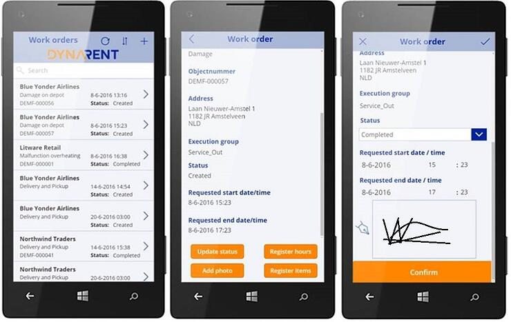 PowerApps can bring great benefit