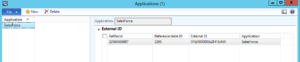Salesforce and AX integration 5