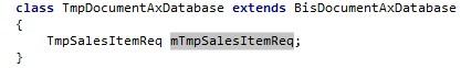 Simplify Dynamics AX Data Exports 5