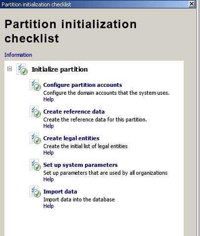 AX Data Isolation 3