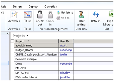 Business Integration Solutions _Version Management _Image2