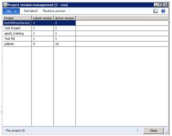 Business Integration Solutions _Version Management _Image4