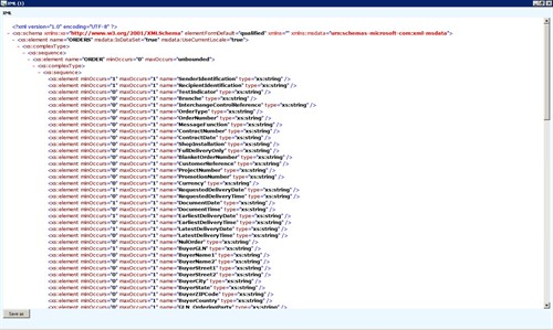 CS XML 3