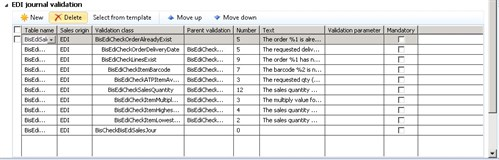 EDI Order Process 7