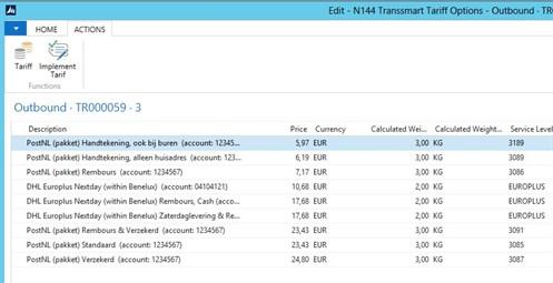IEM Transport Order Management 6
