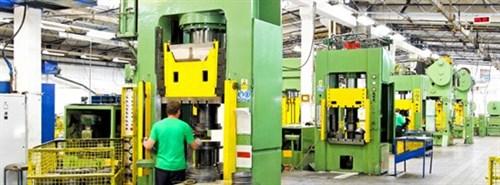 Machine Manufacturing 1