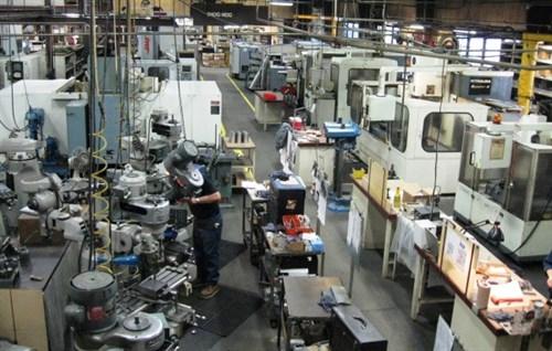 Machine Manufacturing 2