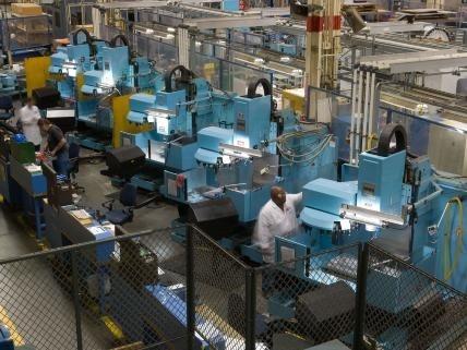 Machine Manufacturing 3
