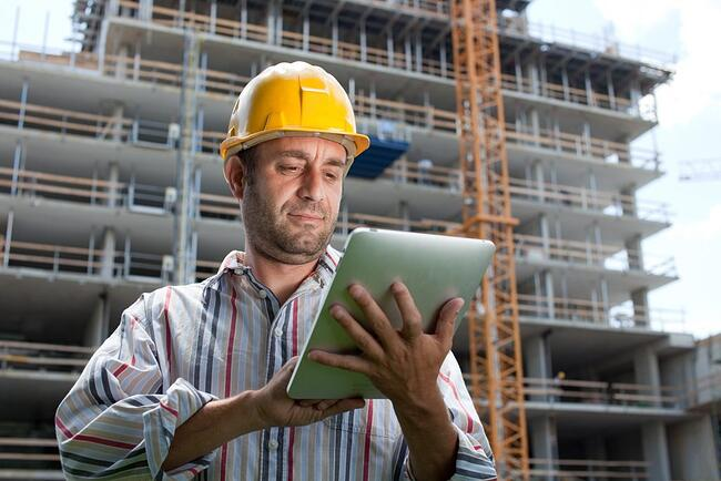 mobility IoT and ERP