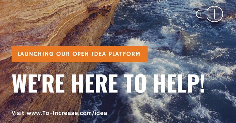 Linkedin Image - Open Idea Platform