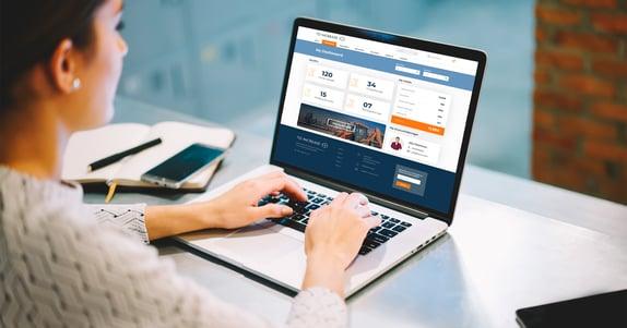 Rental Customer Portal