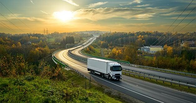 Telematics Transport Management