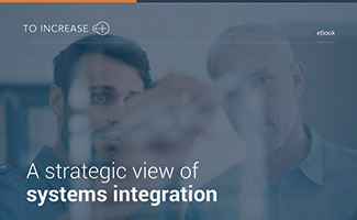 eBook on a strategic view of integration