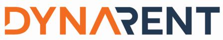 DynaRent corporate logo