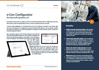 e-Con Configurator