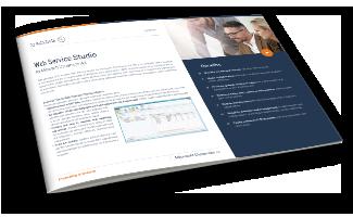 To-Increase Web Service Studio AX