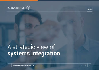 Strategic System integration
