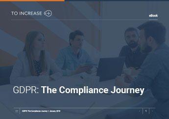 GDPR - The Compliance Journey