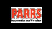 parrs-logo