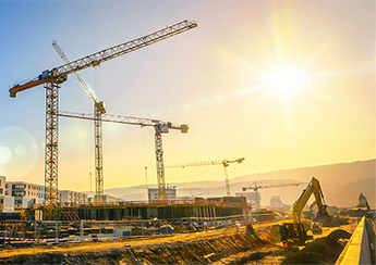 ERP Essentials for Crane Rental