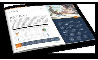 Factsheet DynaRent CRM 365